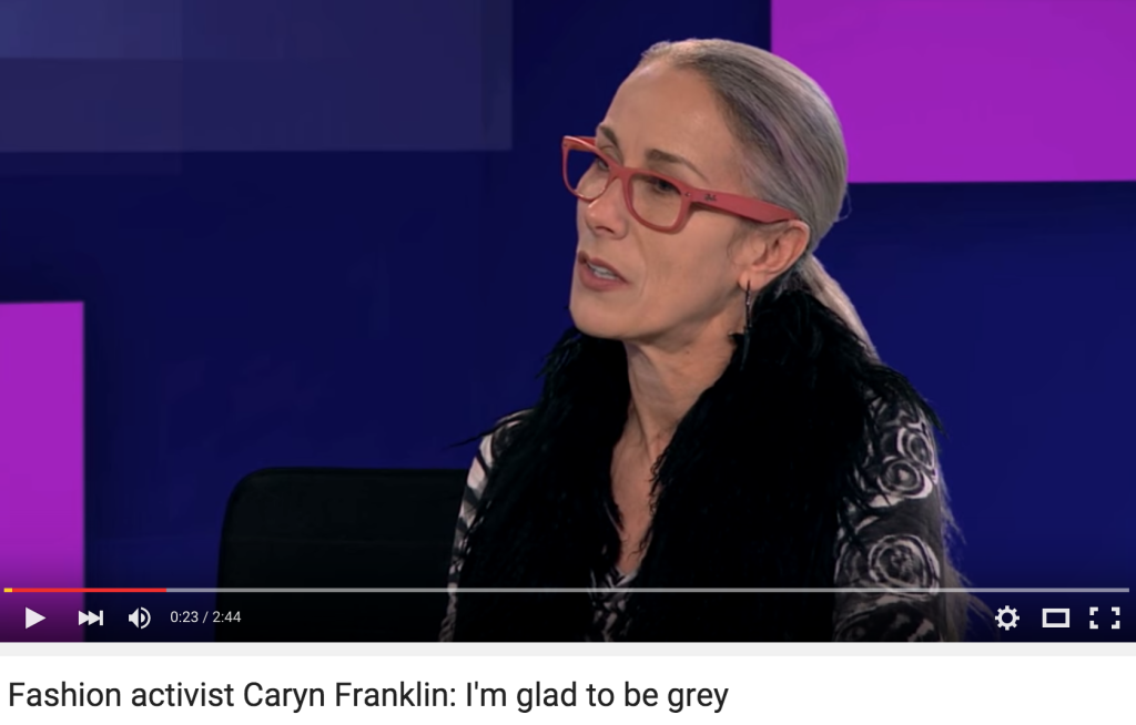 Caryn 5 News