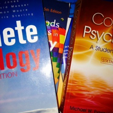 Caryn Franklin Psychology Books