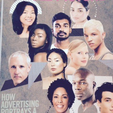 Diversity in Advertising is crucial