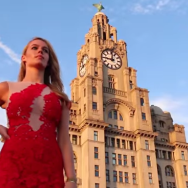 Guinness World Record for most models on the catwalk