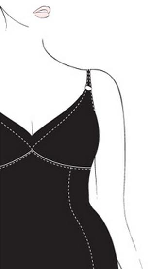 Body Shape HTLG image