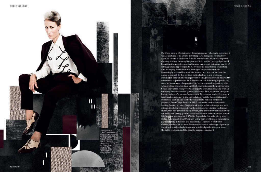 Caryn-Franklin-Libertine-Magazine-Tribal-Elder