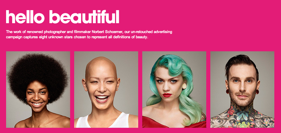 Caryn Franklin chairs Selfridges Beauty Debates