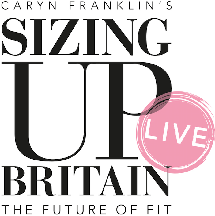Caryn Franklin Sizing Up Britain The Future of Fit