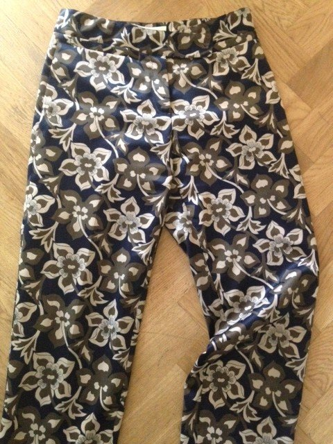 Ronit Zilka trousers